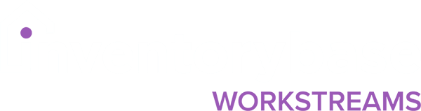 InventoryBase Workstreams