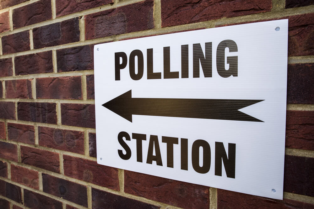 It's Polling Day! Based on Housing alone, who would get your vote?