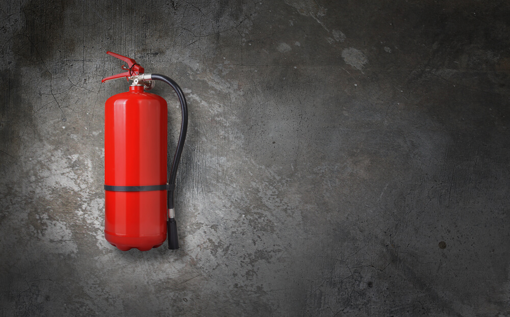 fire safety property inspection