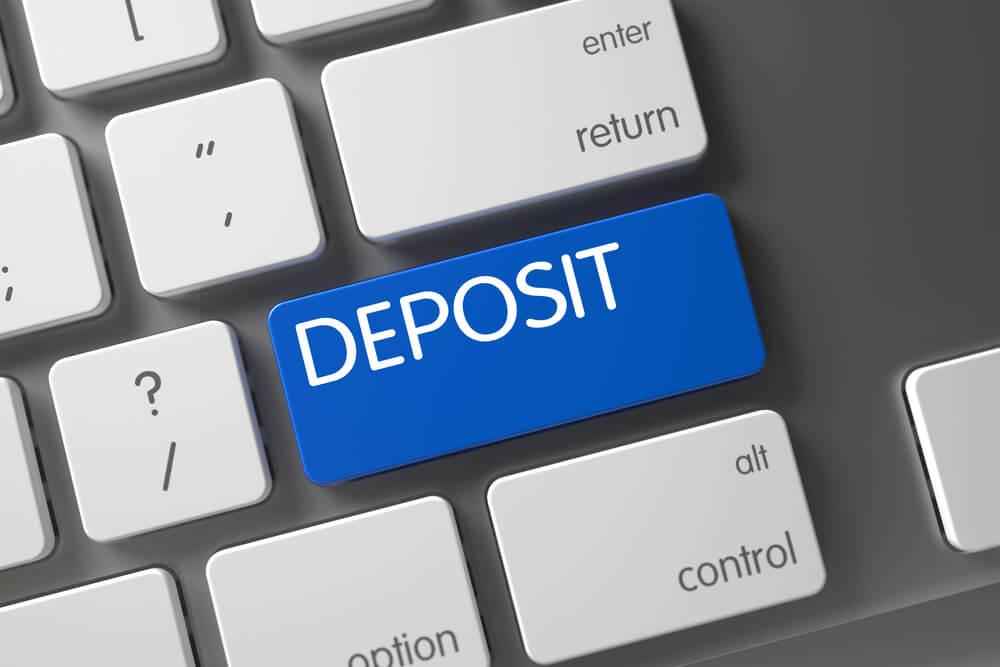 tenant deposits