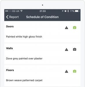 A Guide to Check Outs - Checking out tenants with InventoryBase