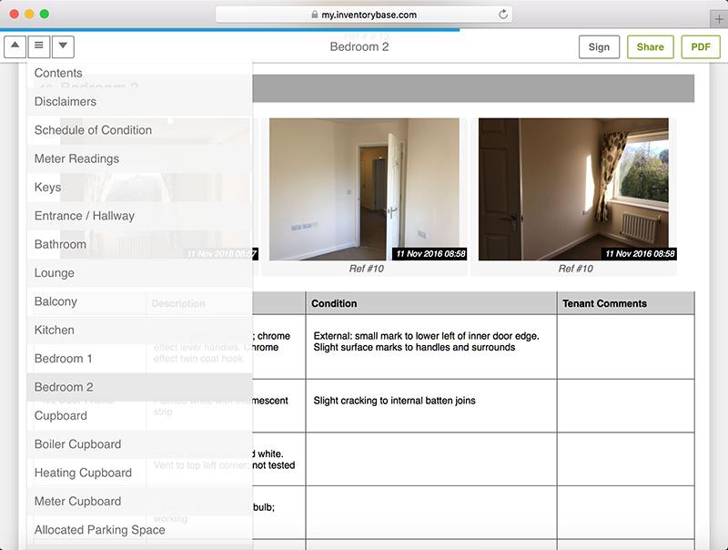 Interactive Web Reports