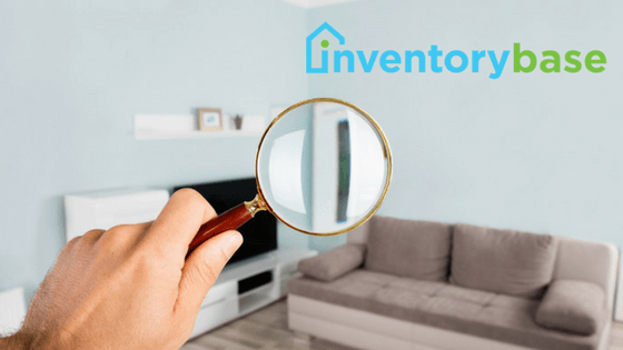 InventoryBase Property Inspection Solutions