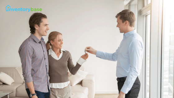 property inspection for landlords