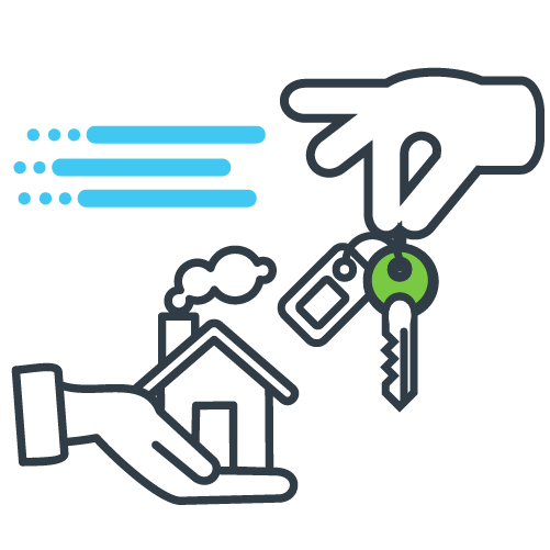 Inventorybase check-ins icon