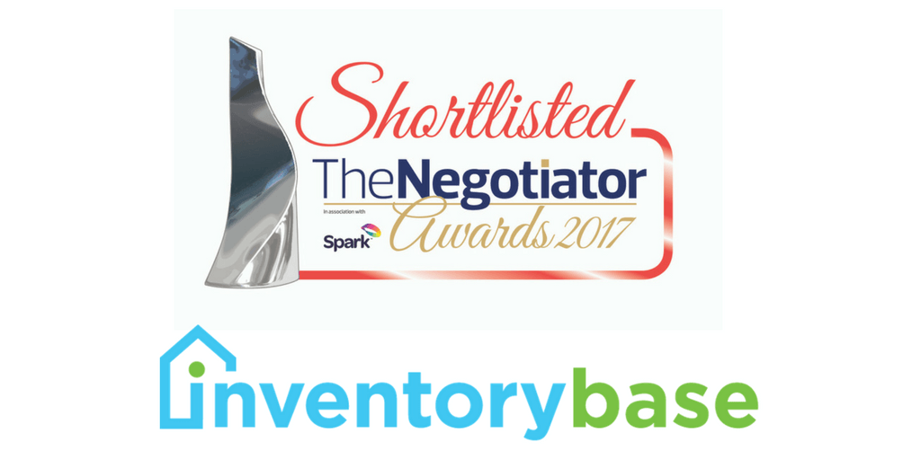 negotiator awards