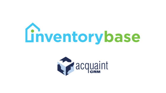 InventoryBase integrate Acquaint CRM