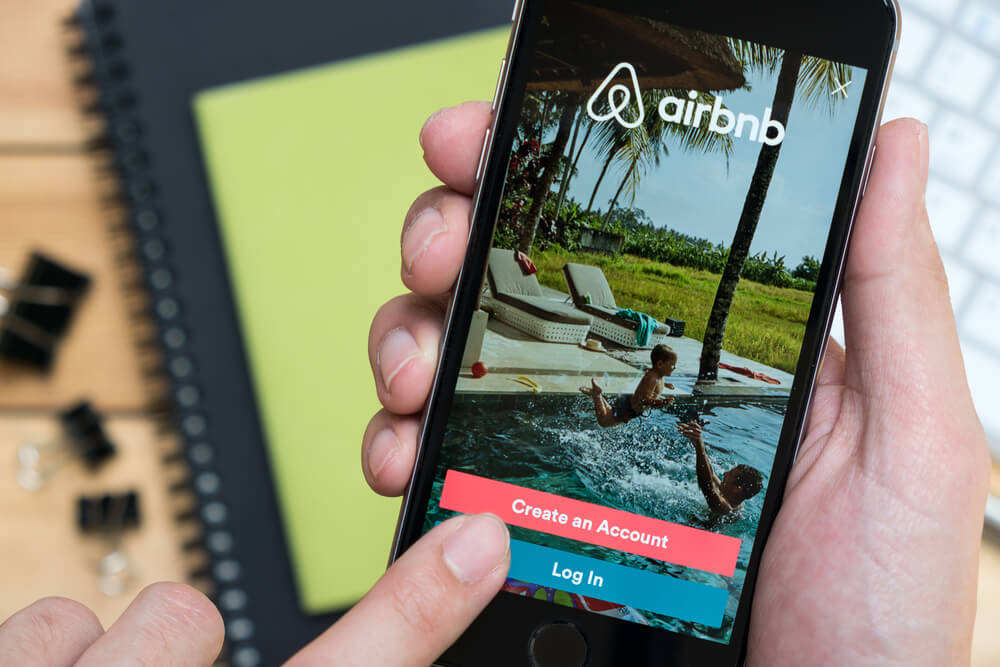 property inspection software for airbnb short-term lets