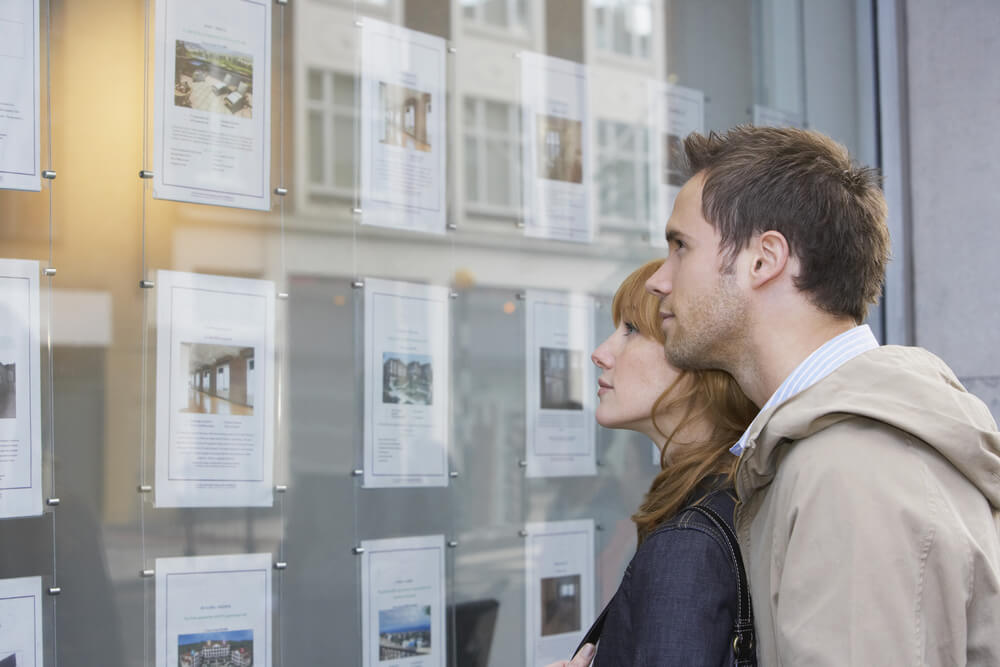 young renters property market