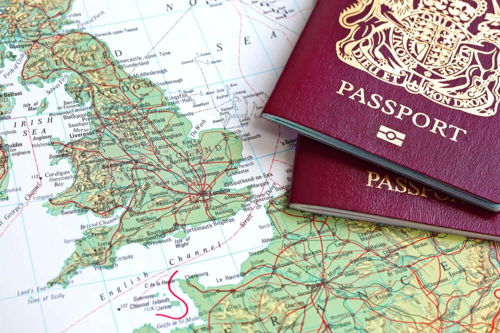 tenants without british passport