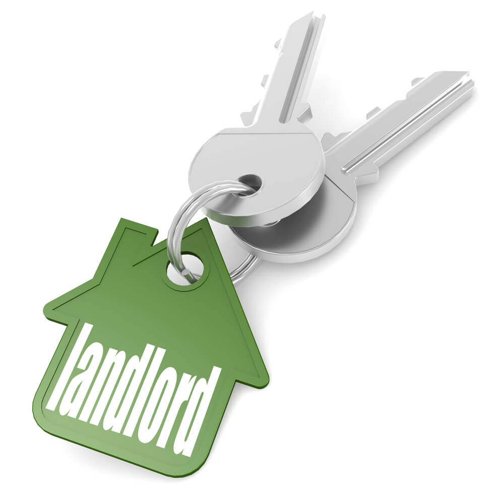 greener landlords
