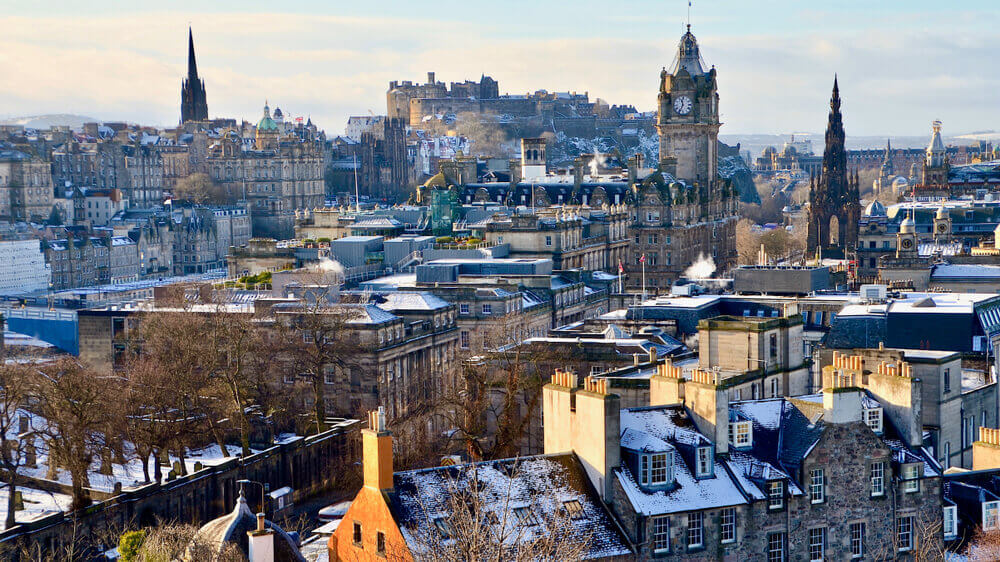 property inspection app scotland