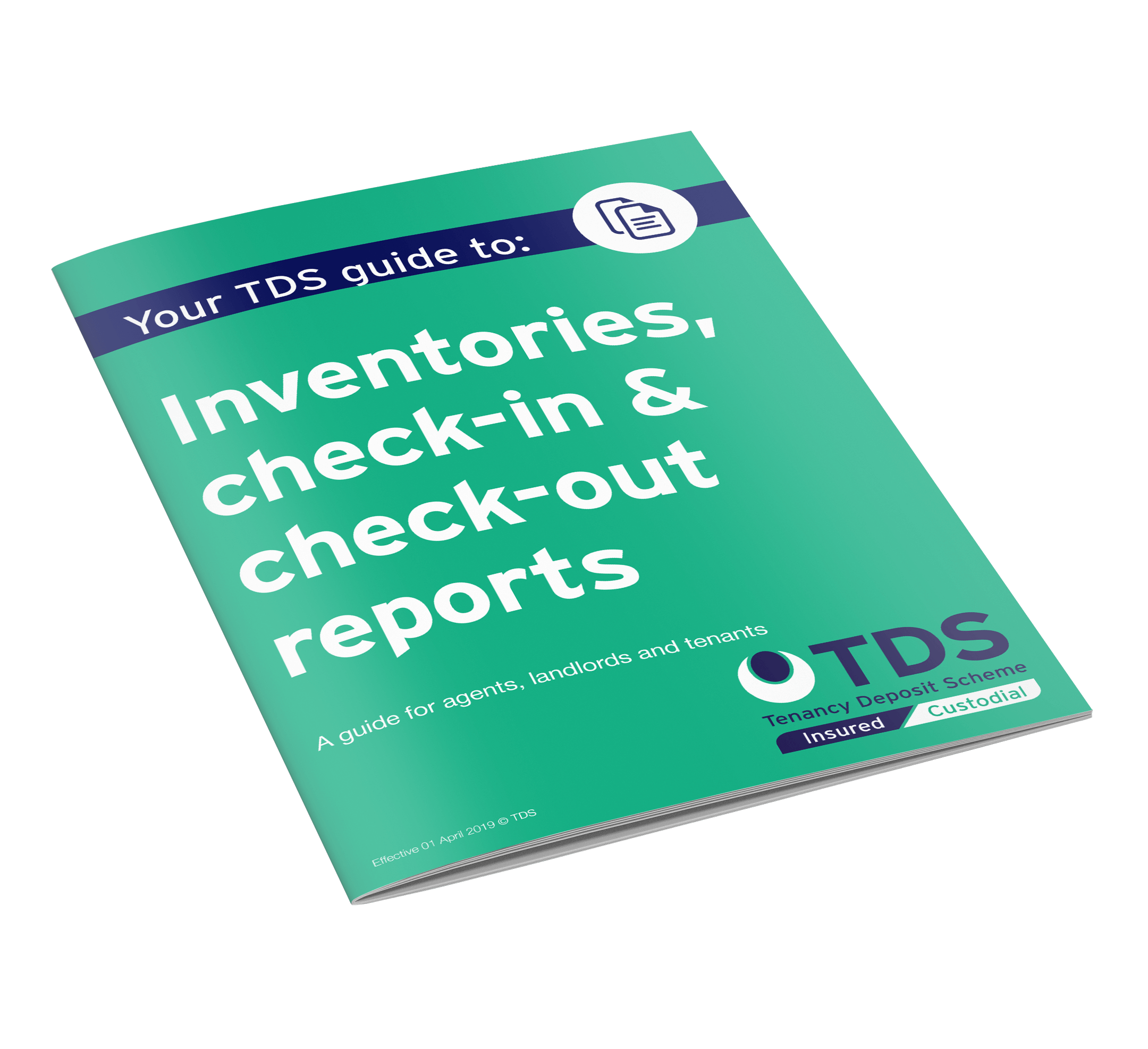 tds guide to inventories