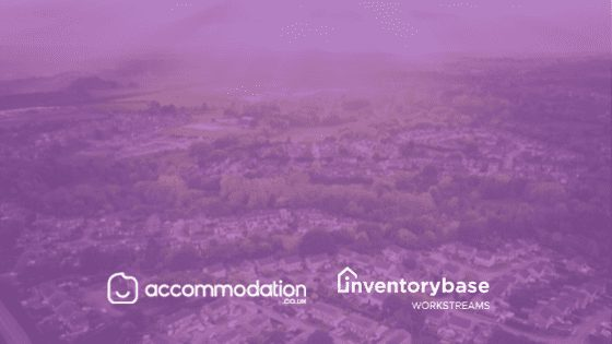 Accommodation.co.uk partners with InventoryBase Workstreams to access nationwide inventory providers