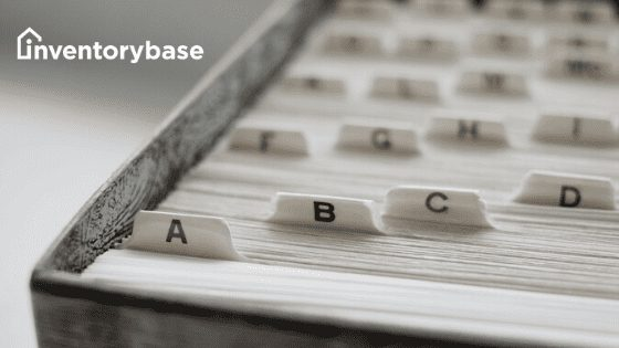 InventoryBase rated 'exceptional' in Best EA Supplier Guide 2020.