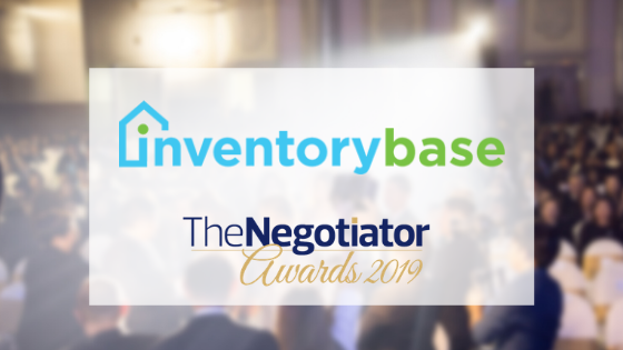 inventorybase negotiator awards