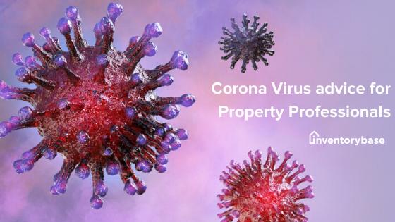 property industry corona virus