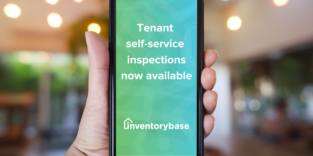 self service inventory reports