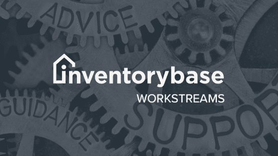 InventoryBase Workstreams service prepared to support letting industry logistics amid Coronavirus crisis