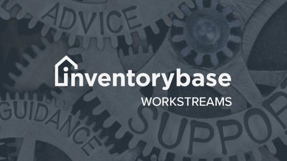 inventorybase workstreams