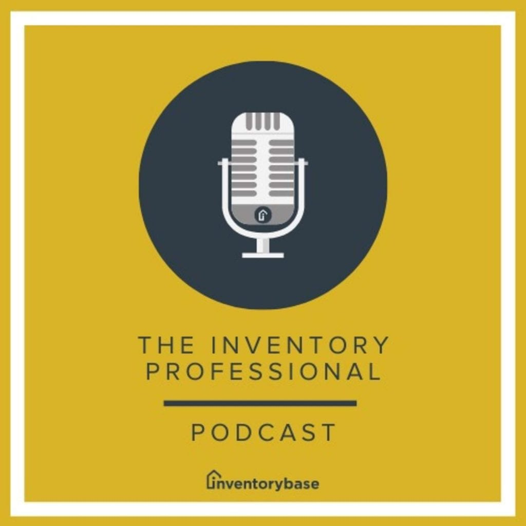 Inventorybase academy the inventory professional podcast