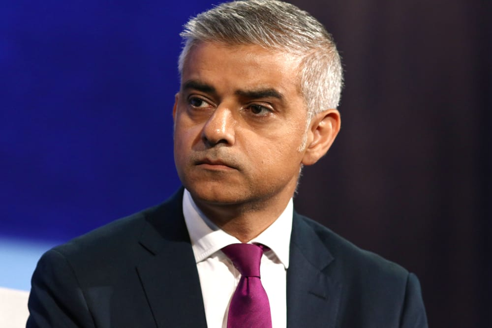 Could Sadiq Khan's Plans for Rent Control Be a Disaster for Potential Tenants?