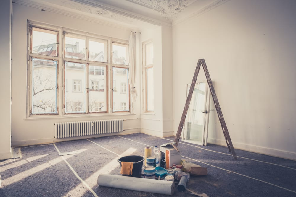 Property Maintenance of Each Buy-to-Let Totals 28 Per Cent of Rental Income