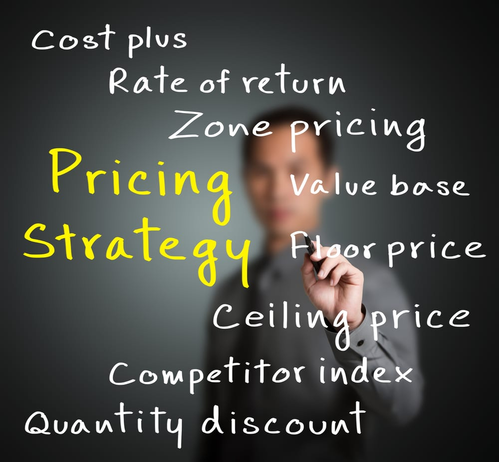 Seven Ways to Price Your Inventory Reports