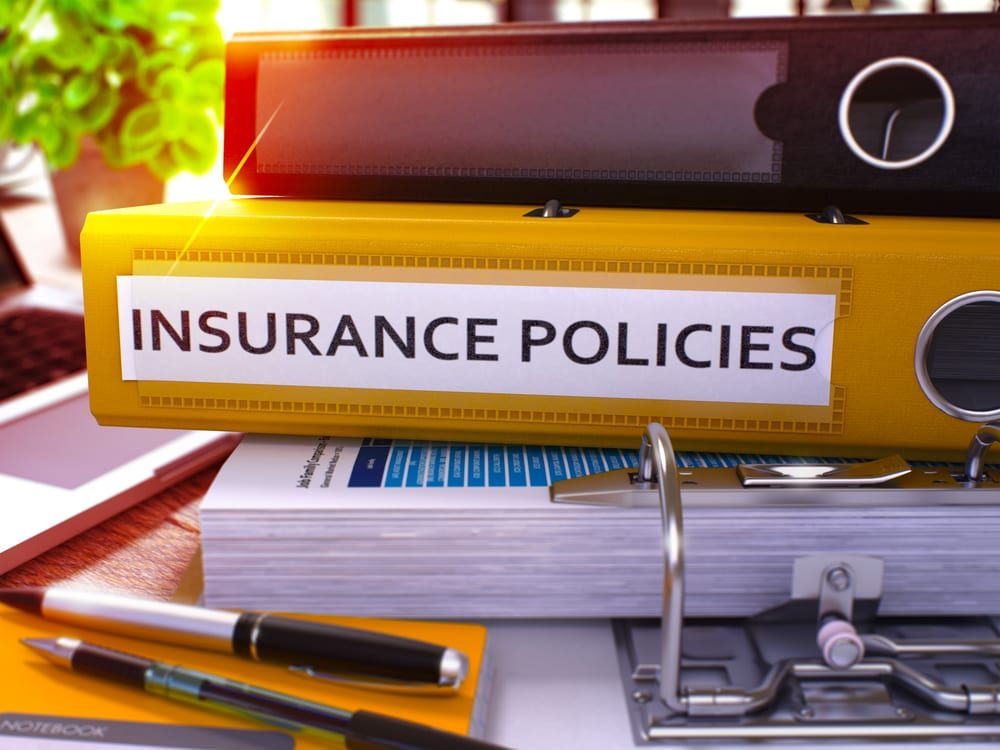 Do Inventory Clerks Need Insurance?