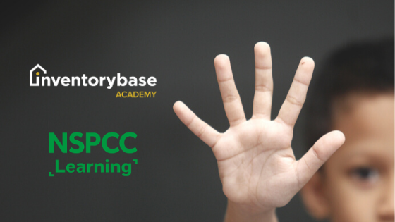 InventoryBase Academy launches safeguarding awareness training in support of NSPCC