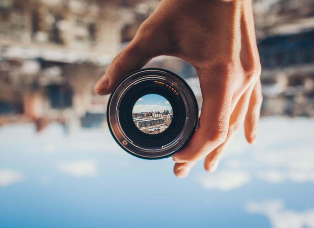 Through the looking glass…….a personal note from our Head of Training & Development at InventoryBase Academy.