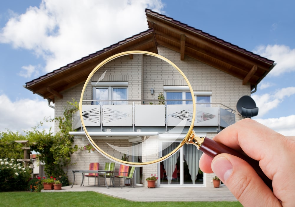 Why should I have a professional property inspection?