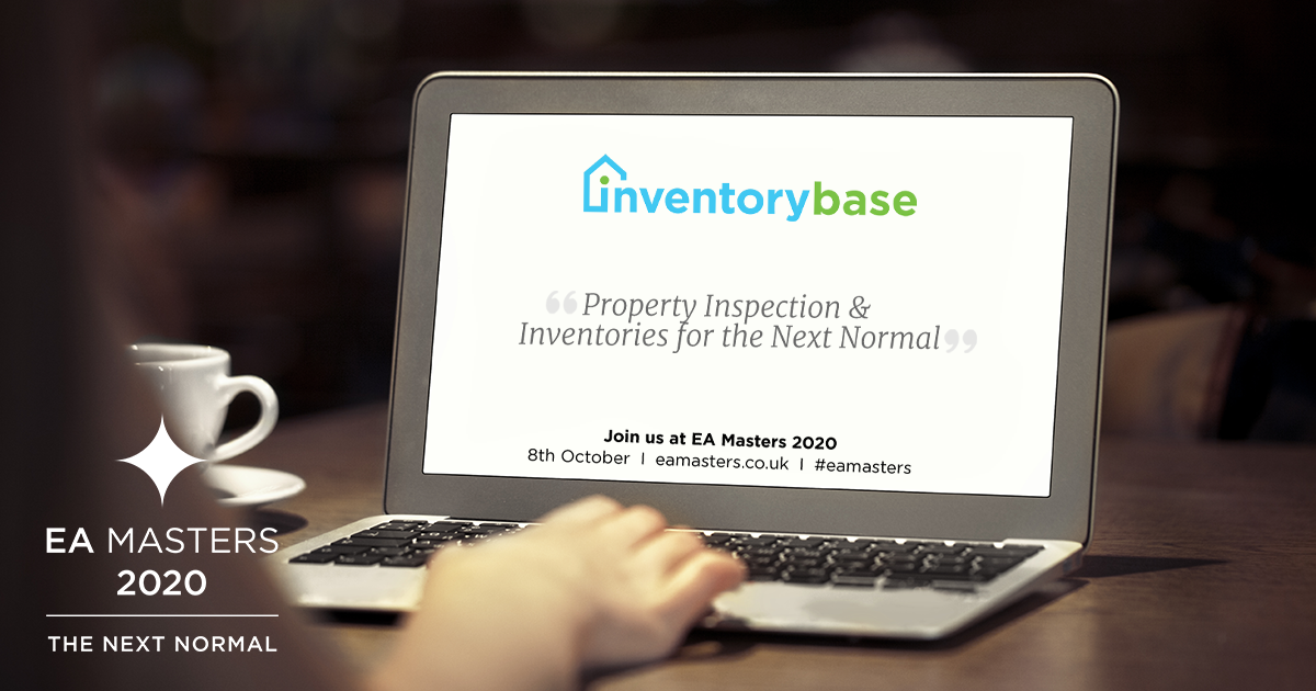 InventoryBase to present at this year's EA Masters online event