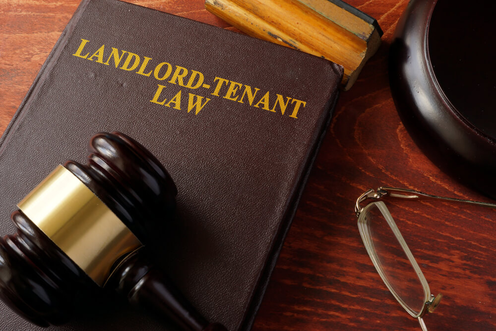 Want to be a landlord? Defining your mid tenancy obligations