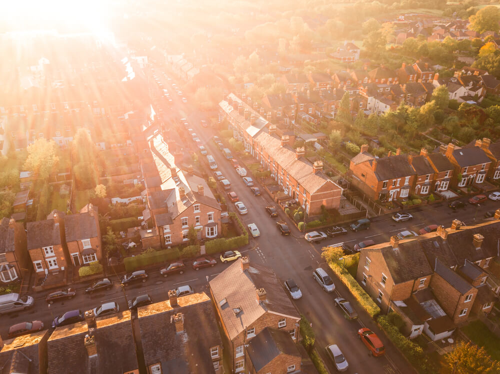 Drones – The Future Of Property Surveys