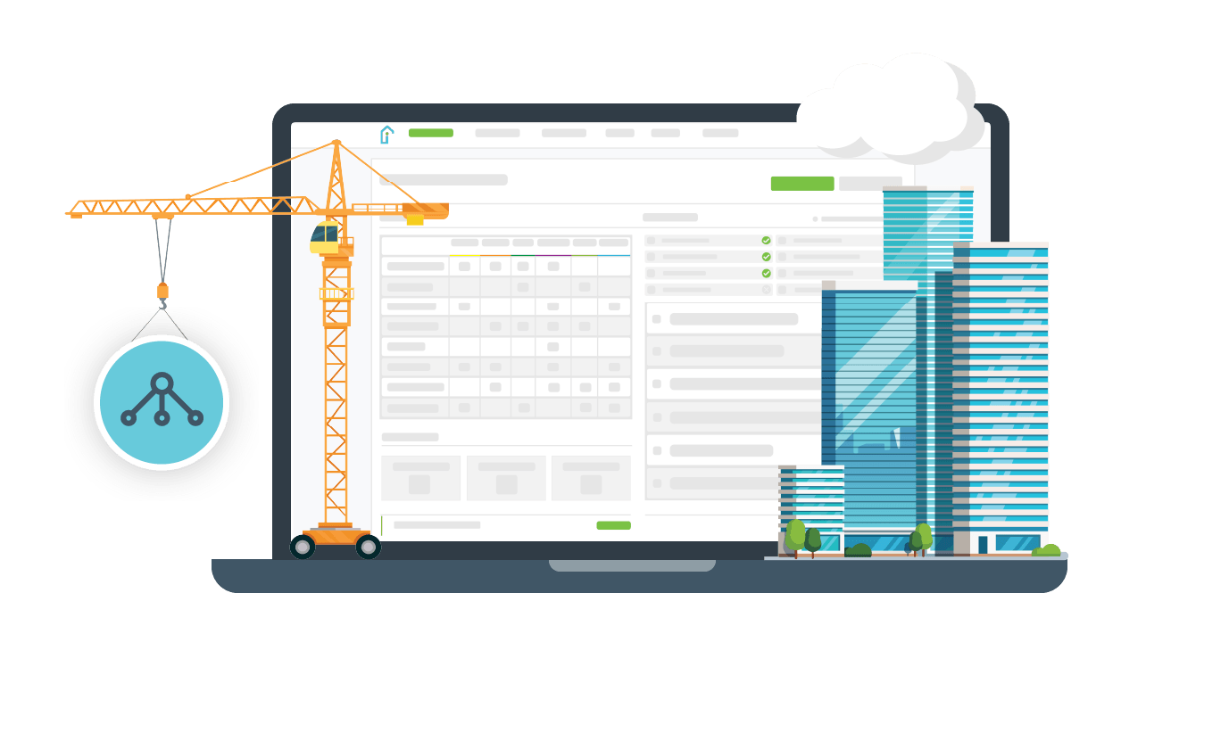 Track & Manage your commercial real estate