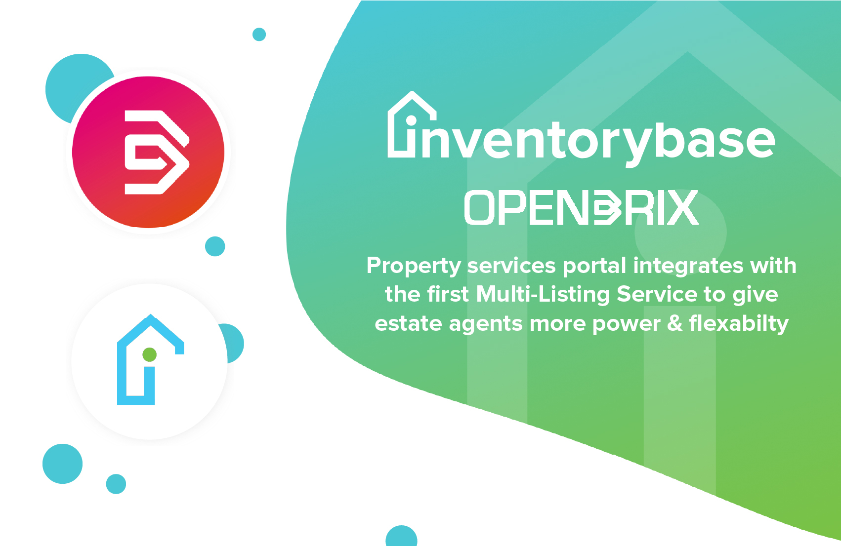 InventoryBase announces a new collaboration with OpenBrix