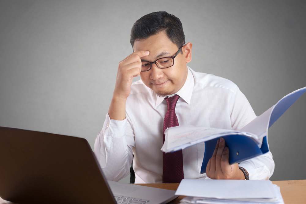 Easing the Headache of Deposit Management