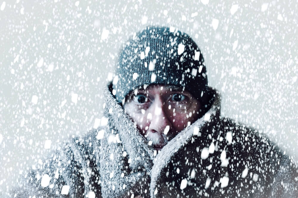 Winter blues: What can go wrong?
