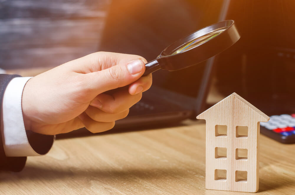 Are Inventory Clerks safe working in properties?