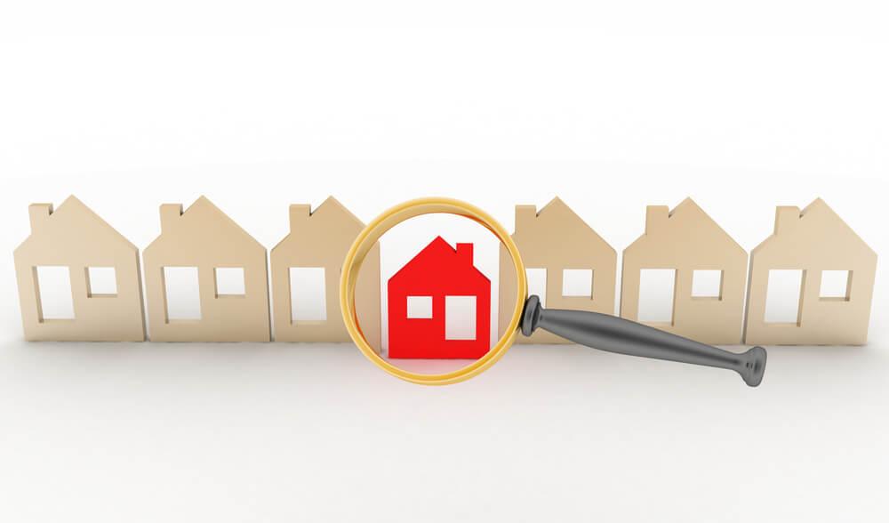 Utilising new opportunities to inspect properties