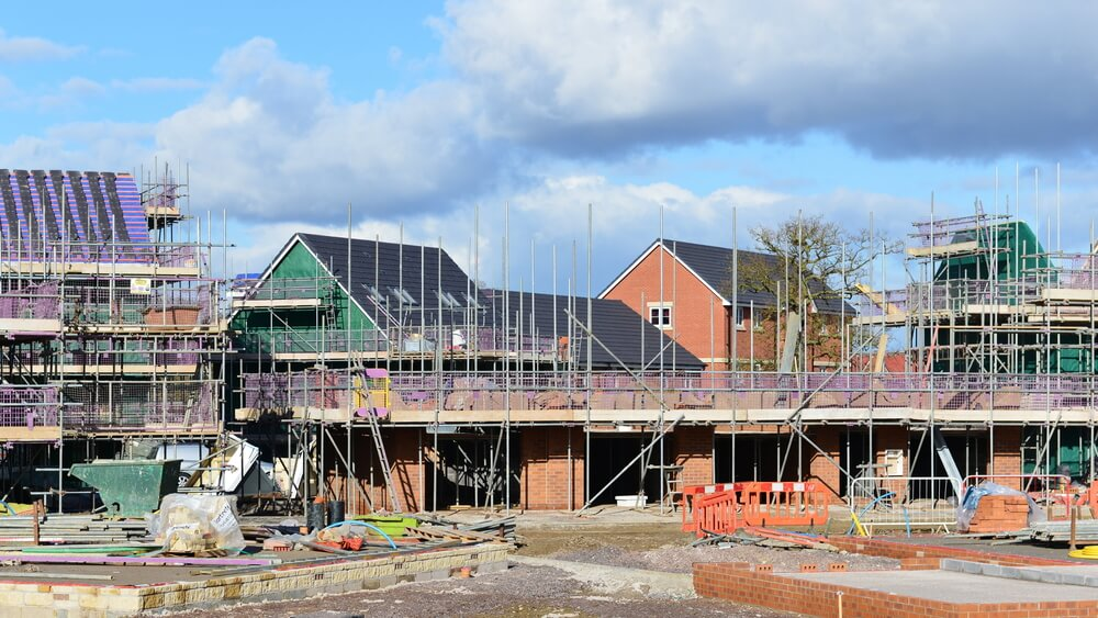 £250m fund to support small and medium-sized builders announced – what does this mean for the future of corporate builders?
