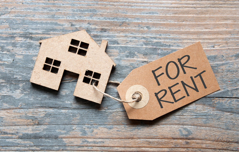 How to reduce costs when renting out your property
