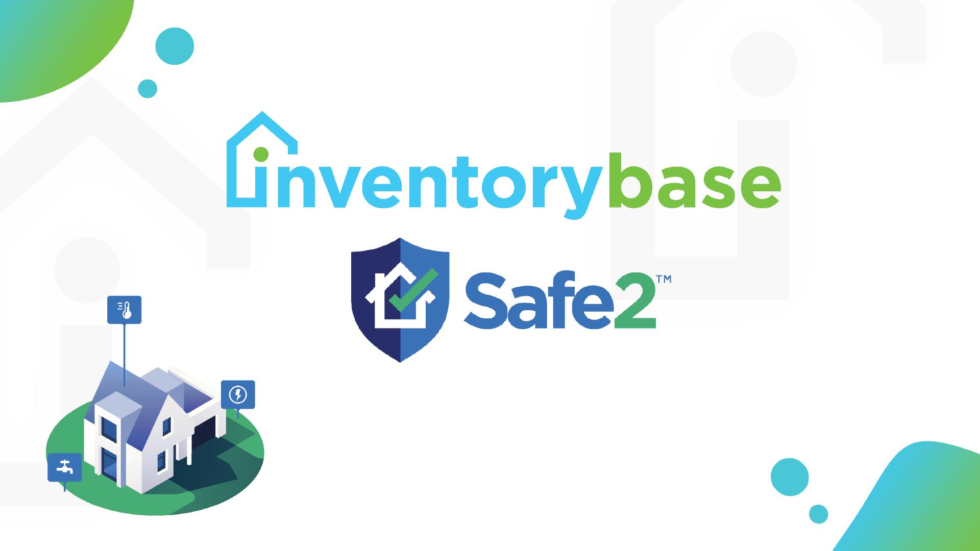 InventoryBase announces partnership with Safe2