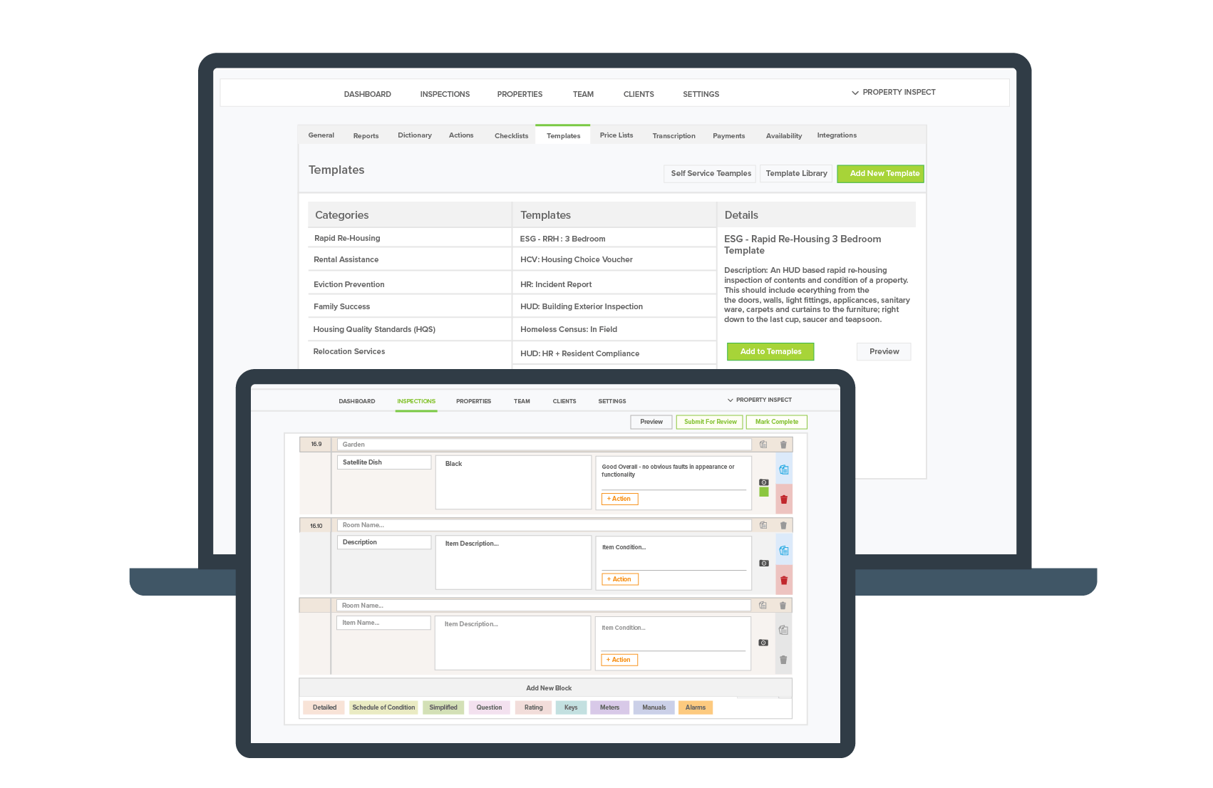 Produce Professional Reports