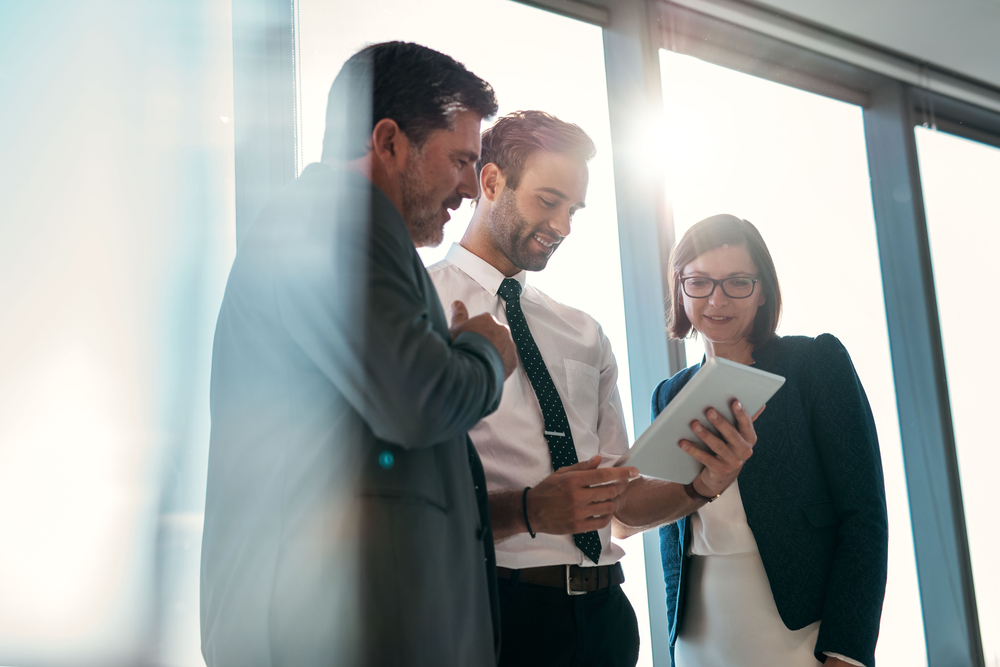 The Importance of Collaboration – 5 skills that promote working together