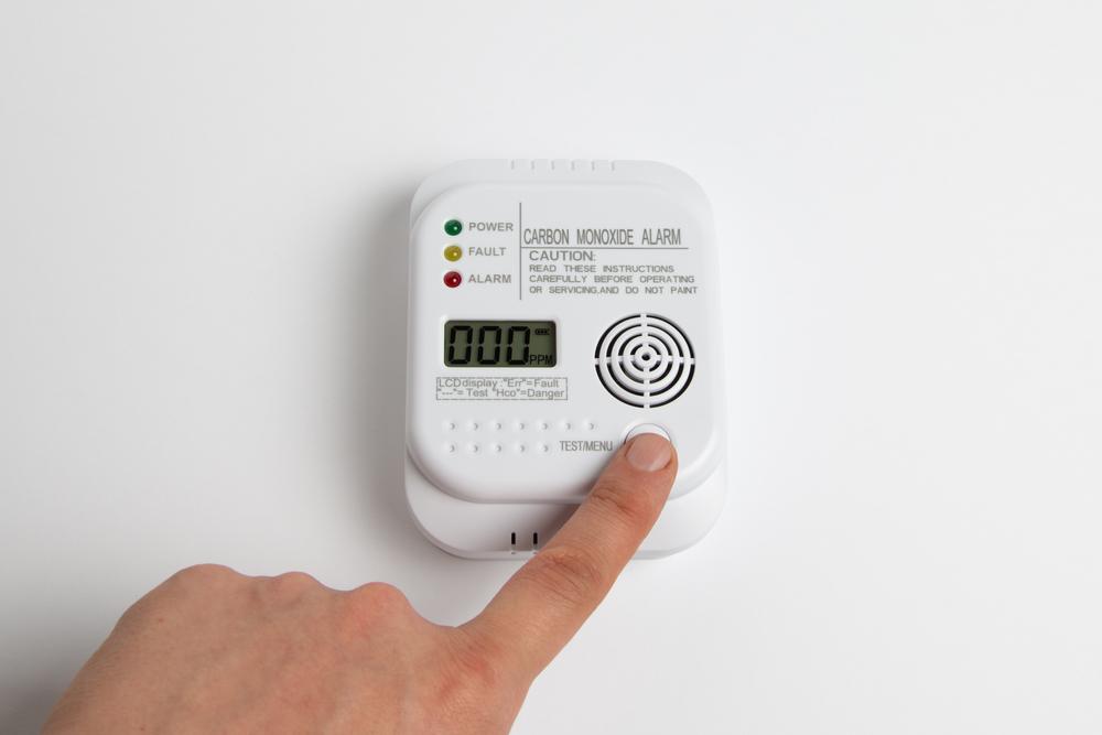 Carbon Monoxide Alarm Review – when will it be published?